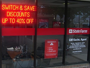 SWITCH & SAVE DISCOUNTS